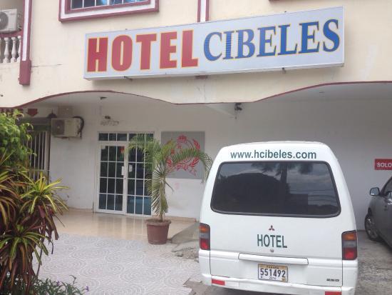 Hotel Residencial Cibeles