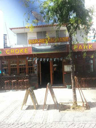 Croke Park Irish Pub