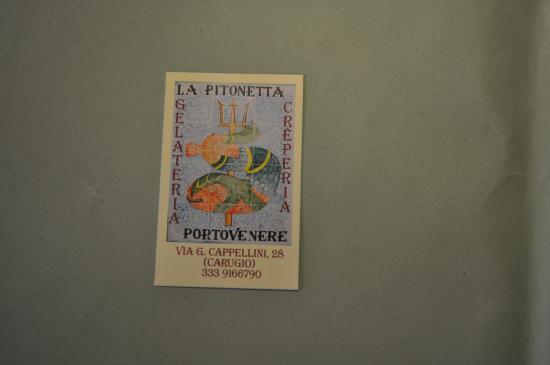 Pizzeria Focacceria la Pitonetta