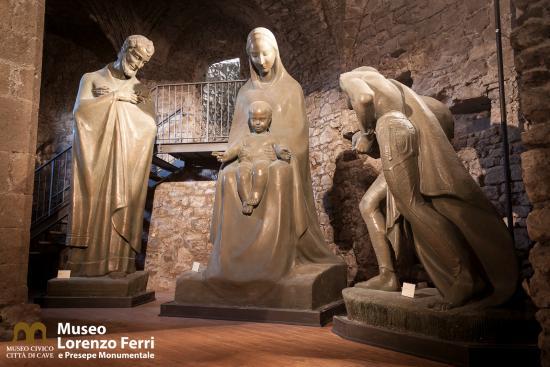 Museo Lorenzo Ferri 사진