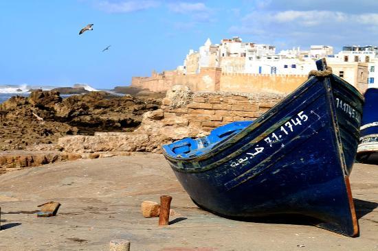 Riad Darko : Essaouira
