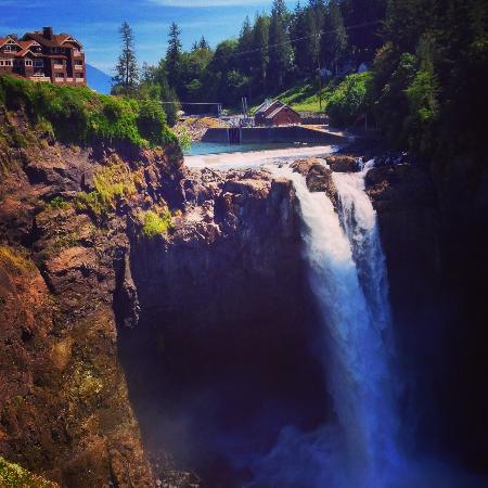 Guide to Seattle Outdoors: Travel Guide on TripAdvisor