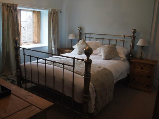 Stanhope Old Hall Bed And Breakfast Updated 2017 B Amp B