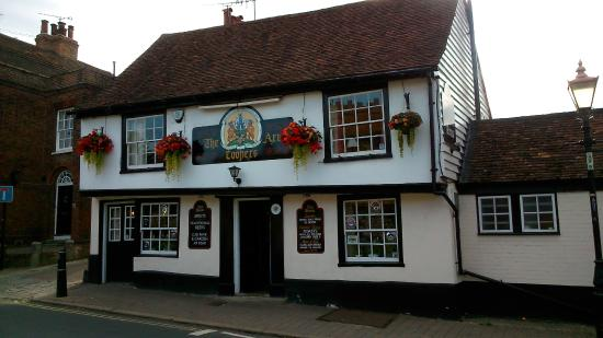 The Coopers Arms Restaurant