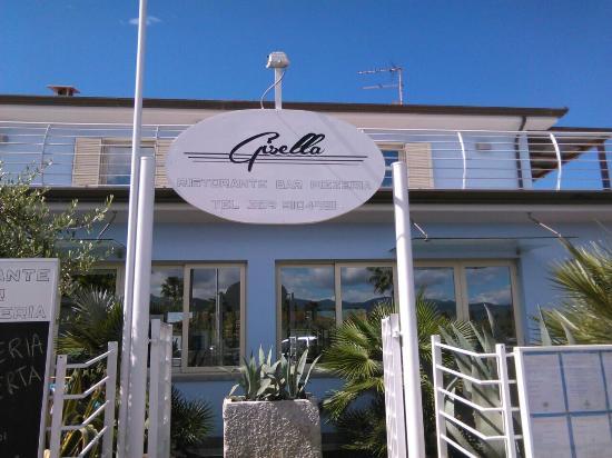 Gisella marina di carrara ristorante recensioni numero di telefono foto tripadvisor - Bagno mistral marina di carrara prezzi ...
