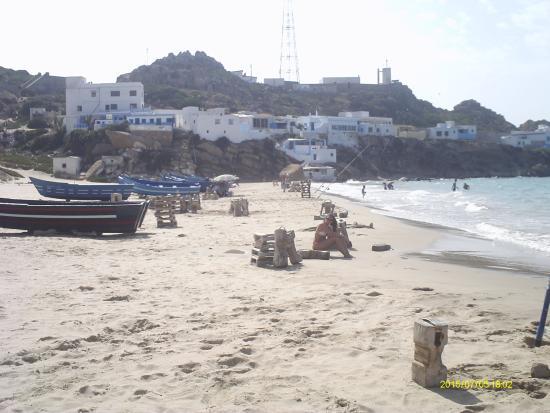 Dalia Beach: Playa Dalia