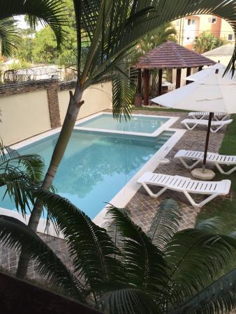 Hotel Playa Caribe : photo0.jpg