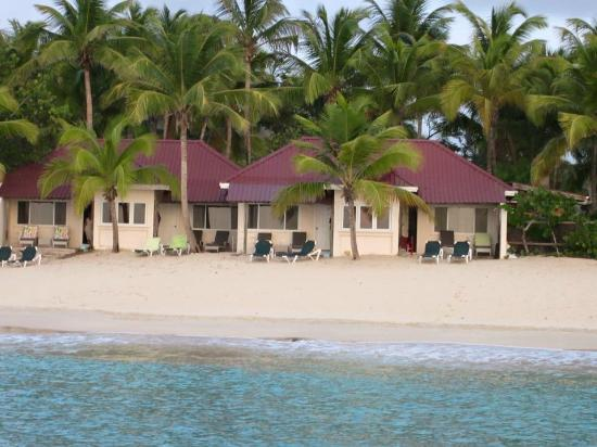 Best Rooms At Galley Bay