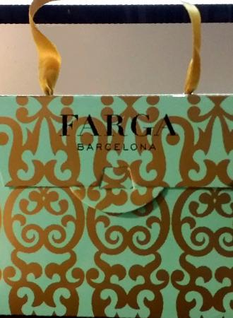 Fargas: A classic from Barcelona