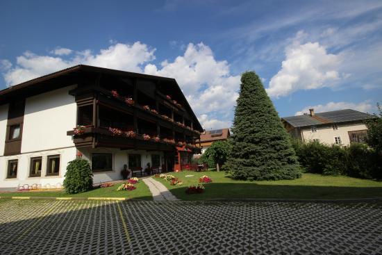 Hotel Garni Senfter: Garni Senfter