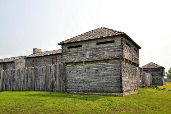 Old Fort Madison