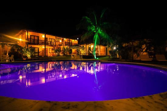Hotel Pousada Imbassai