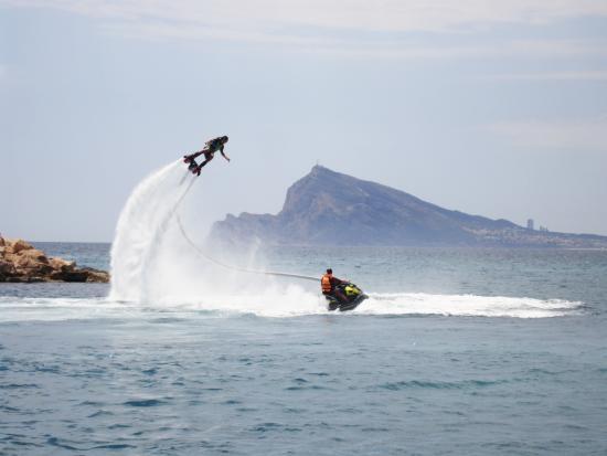 AquaXtreme FlyBoard Cullera