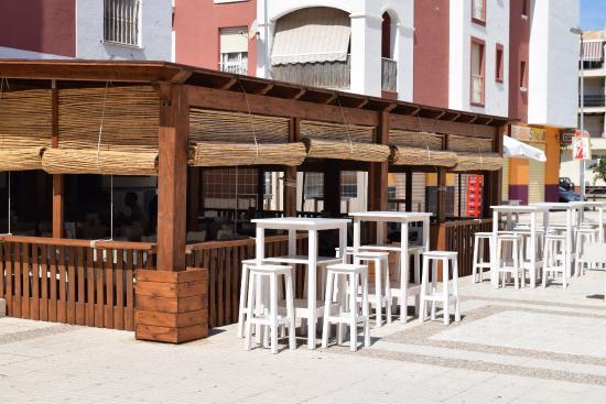 Bar La Quintana
