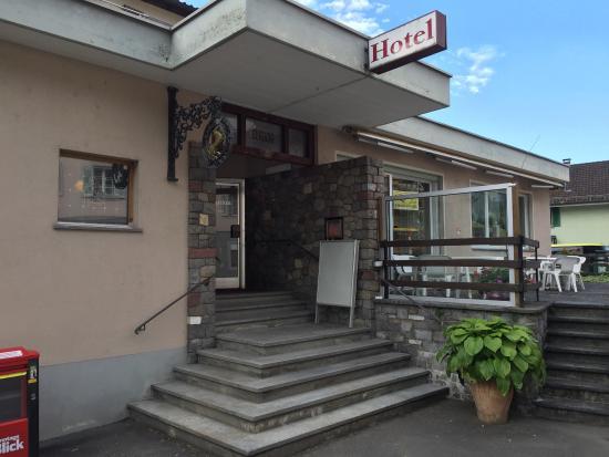 Photo of Hotel Roessli Alpnachstad