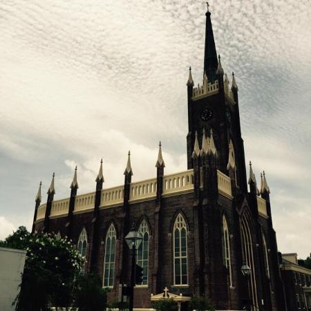 St. Mary Basilica  - Natchez, MS