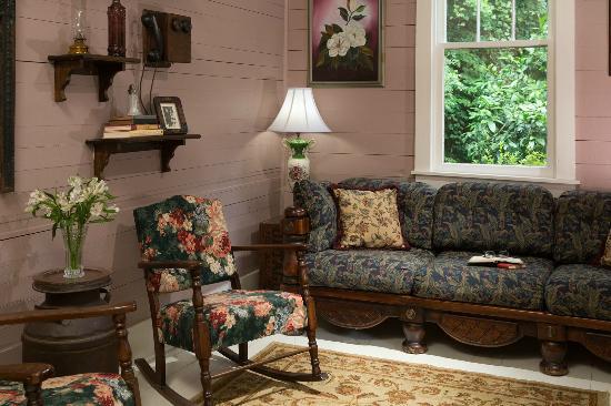 Maison D Memoire Bed Breakfast Cottages