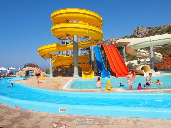 Zeus Hotels Village Resort And Waterpark