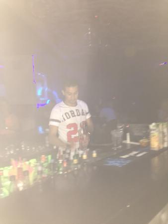 Bar One Malia