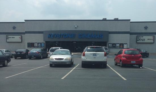 ‪Keystone Cinemas‬