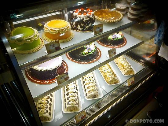 Graceland Sorsogon Cakes