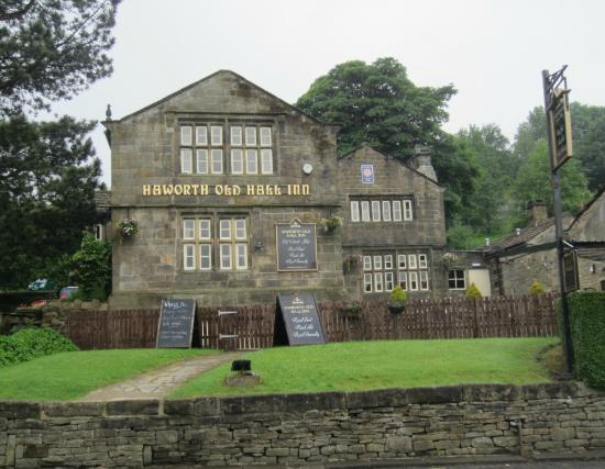 ‪Haworth Old Hall‬
