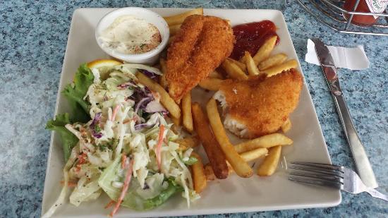 Doc S Marina Grill Restaurant Bainbridge Island