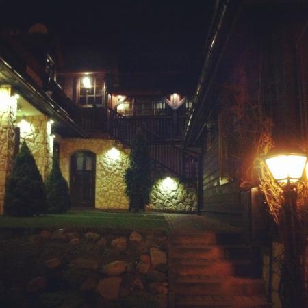 Dom Goreckich