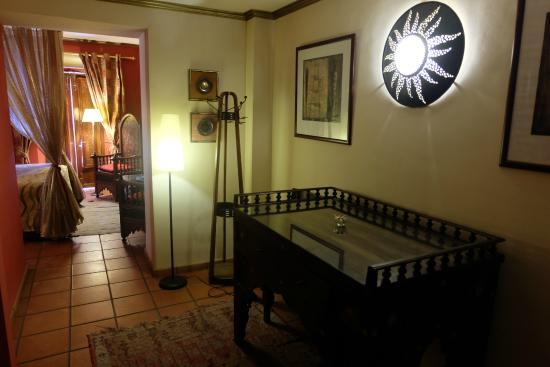 Hosteria Lineros 38: Suite