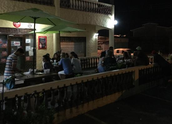 Pizza X Metro - Picture of PizzaxMetro, Nicoya - TripAdvisor