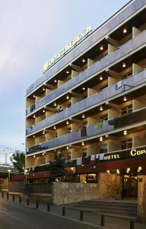 Copacabana : Hotel