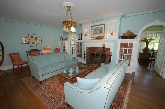 Photo of Buttonwood Manor Bed and Breakfast Cape May