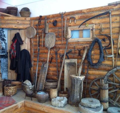 Skopin, روسيا: Скопинский историко-краеведческий музей