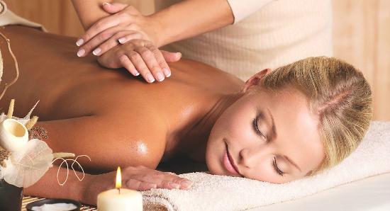Auberge Le Madrigal: Massages thérapeutiques