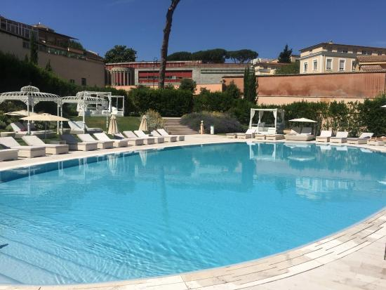 Cardinal Hotel St Peter Rome – Official Site