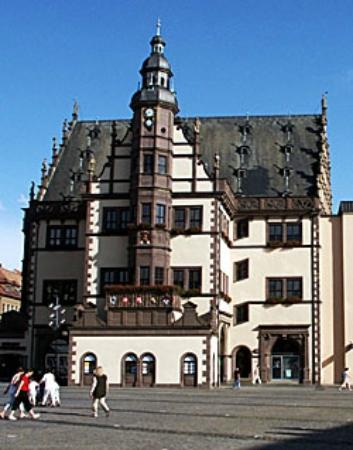schweinfurt rathaus germany top tips before you go tripadvisor. Black Bedroom Furniture Sets. Home Design Ideas