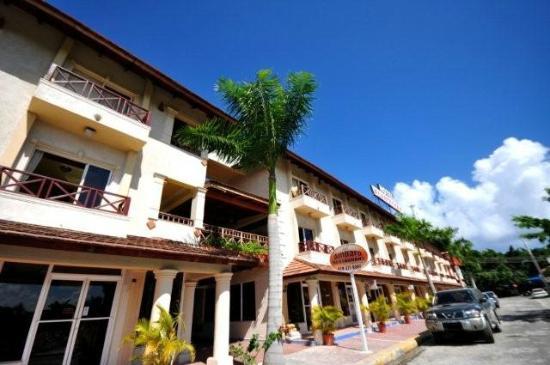 Bavaro Punta Cana Hotel Flamboyan: Hotel Flamboyan Bavaro Punta Cana