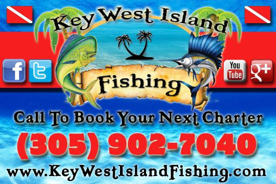 ‪Key West Island Fishing‬