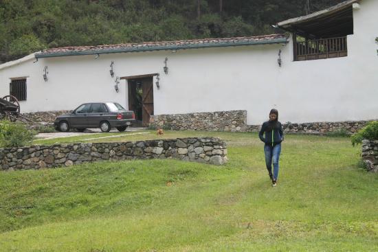 Estancia San Buenaventura