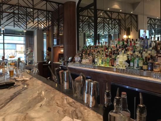 Cochon volant picture of cochon volant chicago for Table 52 chicago tripadvisor