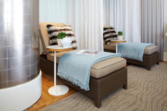 Nob Hill Spa : Zen Room