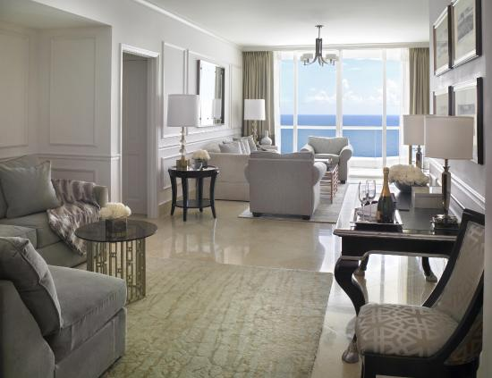 Acqualina Resort Spa On The Beach Updated 2018 Prices Reviews Florida Sunny Isles Beach