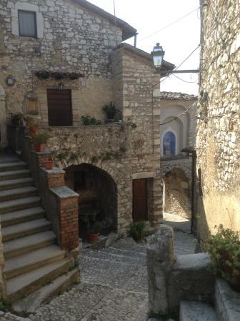 Albergo RoccaRanne : Bellissima stuttura