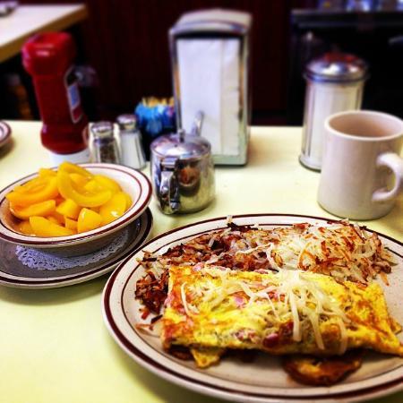 Ole's Waffle Shop