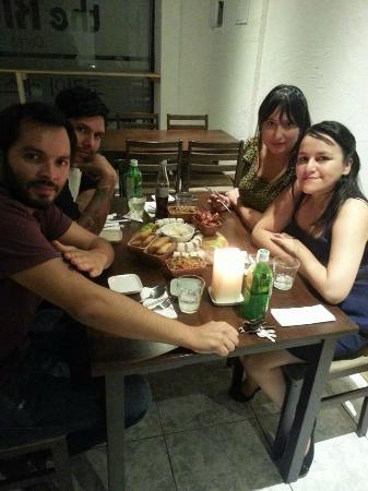 The Rice Restaurant