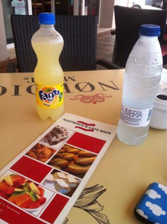 Austriaco Cafe Wien