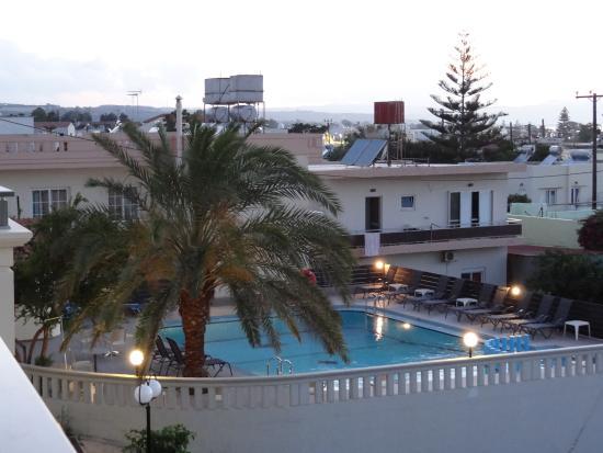 amaryllis hotel chania