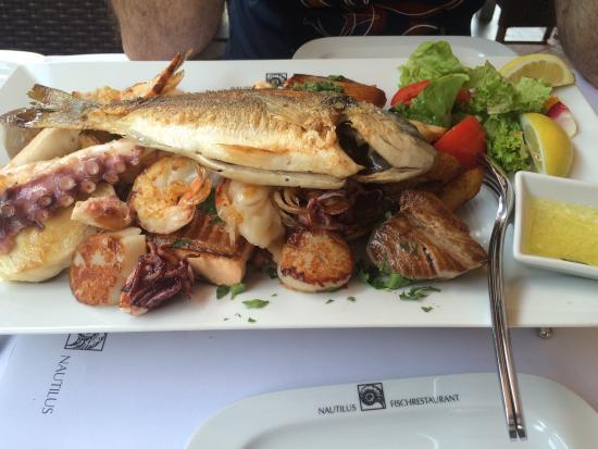 Fischrestaurant Wien
