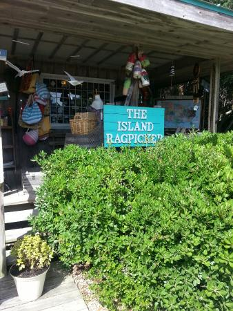 Island RagPicker