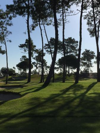 Troia Golf: Troia 2